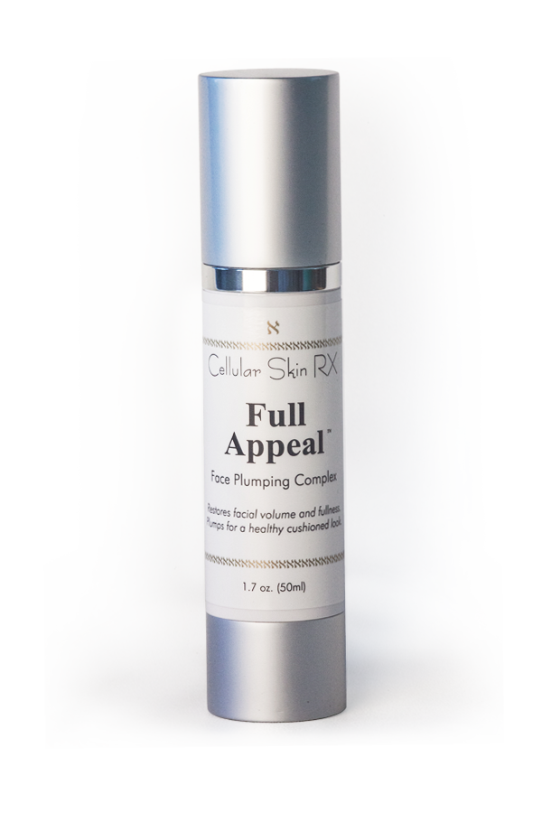 Cellular Skin Rx Anti Aging Skincare